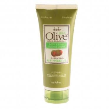 天然橄欖身體精華乳