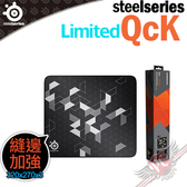 [ PC PARTY ] 賽睿 SteelSeries QcK Limited 縫邊加強版 電競滑鼠墊