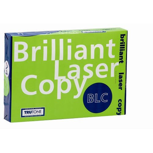 BLC A4多功能影印紙70磅500張【愛買】