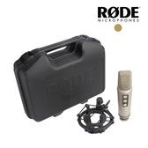RODE 可調指向樂器用電容麥克風 NT2000【公司貨】