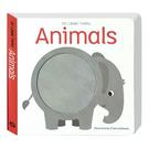 幼福 3001 3D LOOK THRU-Animals