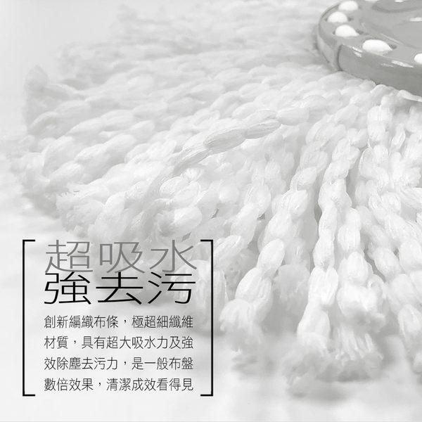 【好神拖】專用極細緻布盤(1入)