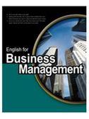 (二手書)大專用書:English for Business&Management 1(書+CD)
