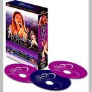 席琳狄翁 1999巴黎演唱會 DVD附2CD Celine Dion Au Du Stade 電影鐵達尼號主題曲 (音樂影片購)