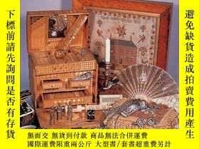 二手書博民逛書店The罕見Story of Antique Needlework