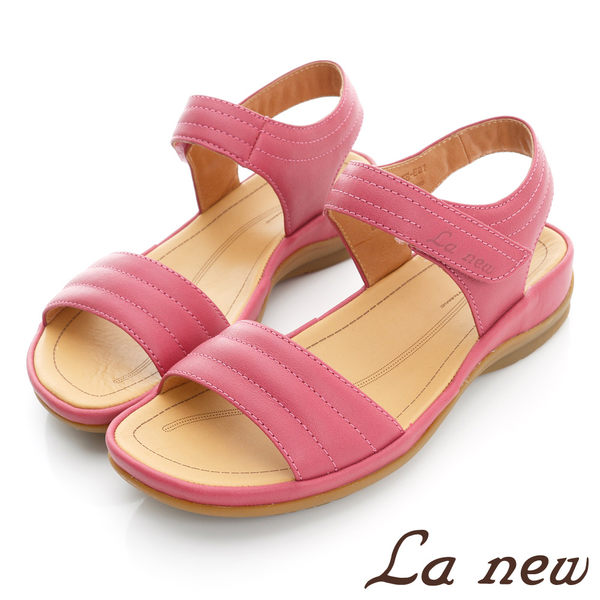 【La new】DCS舒適動能氣墊涼鞋(女223065150)