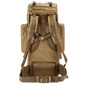 戶外包登山包男女後背背包旅行包超大容量戰術山地旅游07背囊100L 黛尼時尚精品