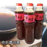 屏東監獄 鼎新醬油膏-500ml