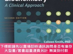 二手書博民逛書店Marks 罕見Basic Medical BiochemistryY255174 Smith, Collee