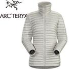 【ARC TERYX 始祖鳥 女款 Yerba Coat 雲母白 羽絨衣】Yerba Coat/羽絨衣/保暖外套/外套
