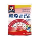 桂格高鈣奶粉高鐵配方1500g【愛買】