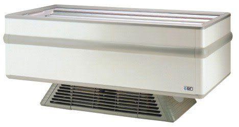 義大利ISA 開放式冷凍櫃【8尺5冰櫃】型號:Ecoplintos-250