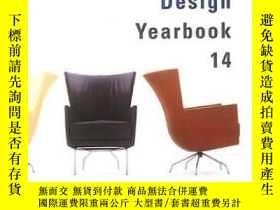 二手書博民逛書店International罕見Design Yearbook-國際設計年鑒Y436638 Jasper Mor