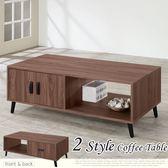 茶几《YoStyle》達倫4尺大茶几 矮櫃 接洽桌 收納桌 免運 專人配送