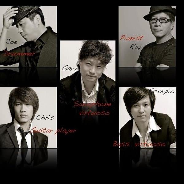 飛月樂團 勇氣 CD 首張專輯 (購潮8)