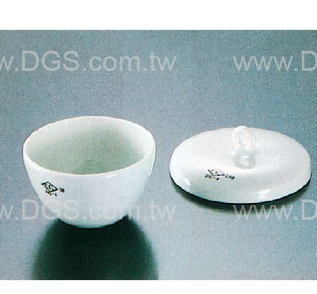 《C.C》 瓷坩堝 Ceramic Crucible