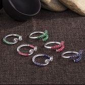 西游復古浮雕緊箍咒金箍棒戒指齊天大圣悟空男女情侶手環生日禮物   提拉米蘇