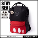 STAYREAL 後背包 Mickey ...