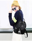 後背包/書包 牛津布後背包女新款潮韓版時尚百搭書包旅行帆布小背包女包包  喜迎新春