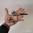 噴槍小型迷你小噴槍螺絲小噴槍微型氣泵事修復小面積噴漆槍 快速出貨