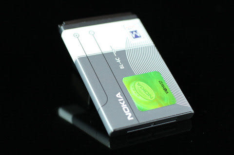 NOKIA 原廠電池 BL-4C 1325/1508/2228 CDMA/2650/2652/3108/3500 Classic/6100/6101/6102/6125/6126