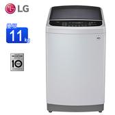 (含基本安裝)LG樂金11公斤第3代DD直立式變頻洗衣機(極窄版) WT-SD119HSG