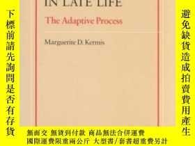 二手書博民逛書店Mental罕見Health Late Life-晚年心理健康Y361738 Marguerite D. Ke