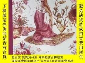 二手書博民逛書店Goblin罕見market and selected poem
