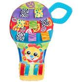 小饅頭** Playgro 熱氣球咬咬安撫巾 PG0187227