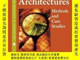 二手書博民逛書店Evaluating罕見Software ArchitecturesY256260 Paul Clements