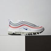 Nike Air Max 97 ESS 女鞋 白銀 經典 氣墊 舒適 避震 反光 休閒鞋 CZ6087-101