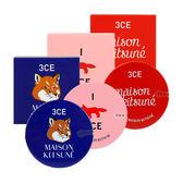 韓國 3CE (3CONCEPT EYES) x Maison Kitsune小狐狸 聯名彩妝 修容腮紅餅 9g ◆86小舖 ◆