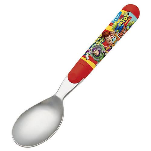 ★funbox生活用品★《SKATER》玩具總動員日本製湯匙 AT28872
