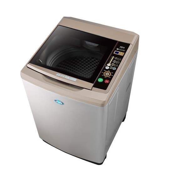【南紡購物中心】台灣三洋SANLUX【SW-13AS6A】13公斤防鏽殼洗衣機不鏽鋼