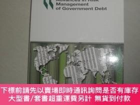 二手書博民逛書店Advances罕見in Risk Management of Government DebtY25820 N