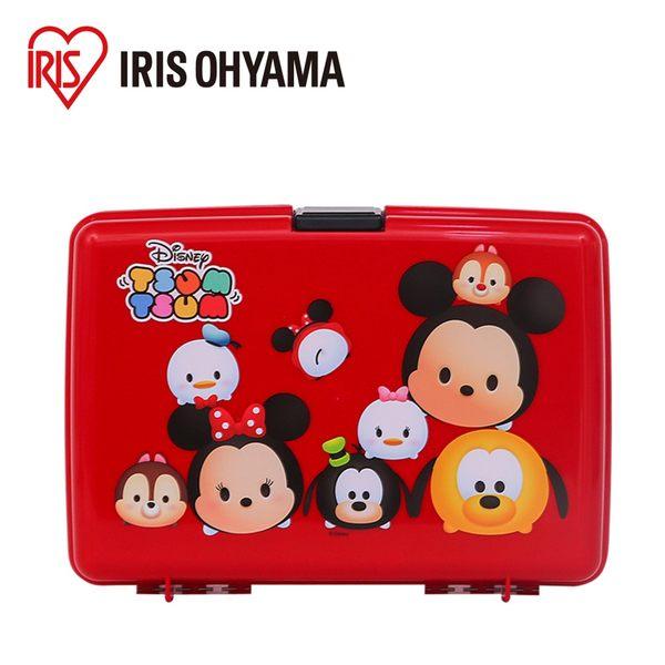 收納箱 收納盒 收納 整理盒【U0174】日本IRIS迪士尼手提收納箱 完美主義