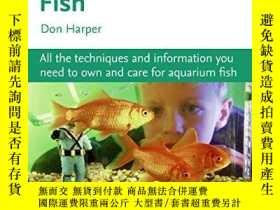 二手書博民逛書店Aquarium罕見FishY255562 Harper, Don Harpercollins 出版2006