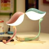 ✭米菈生活館✭【P37】創意小鳥USB小夜燈 行動電源 節能 禮物 護眼 照明 寢式 宿舍 房間 臥室 桌燈