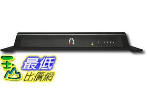 [美國直購 ShopUSA] Sling Media SL200-100 - SlingLink Turbo 4-Port 10/100 Ethernet Switch $2515