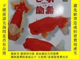 二手書博民逛書店愛酷族水族寵物月刊罕見2011年10期 日本蘭壽Y79867 出版2010