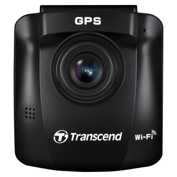 新風尚潮流 創見 行車紀錄器 【TS-DP250A-32G】 DrivePro 250 內建鋰電池 附記憶卡 吸盤固定架 Transcend