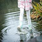 防雨鞋套防滑加厚耐磨雨天高筒防雪男女戶外...