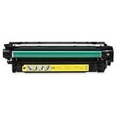 HP CB542A副廠碳粉匣(黃色)~3支包/適用機型:COLOR LASER JET CP1215/1515/1518/CM1312MFP(全新匣非市面回收匣)