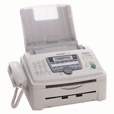 國際牌Panasonic KX-FLM663TW多功能雷射傳真機