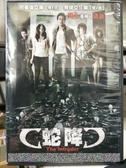 挖寶二手片-J02-016-正版DVD-泰片【蛇降】-阿曼達亞庫 艾菲亞(直購價)