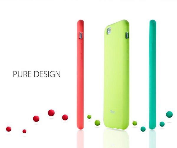 聖誕節狂歡韓國Roar HTC M10手機殼保護套TPU磨砂軟殼液態硅膠保護殼 芥末原創