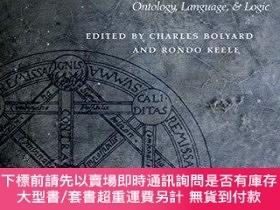 二手書博民逛書店Later罕見Medieval MetaphysicsY255174 Bolyard, Charles; Ke