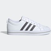 Adidas BRAVADA 女款白色經典復古休閒鞋-NO.FW2917
