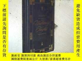 二手書博民逛書店Wuthesing罕見Heights 1847 《呼嘯山莊》18