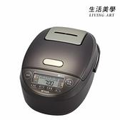 日本製 虎牌 TIGER【JPK-G180】電鍋 十人份 遠赤五層土鍋 飯鍋 壓力IH電子鍋 附中說